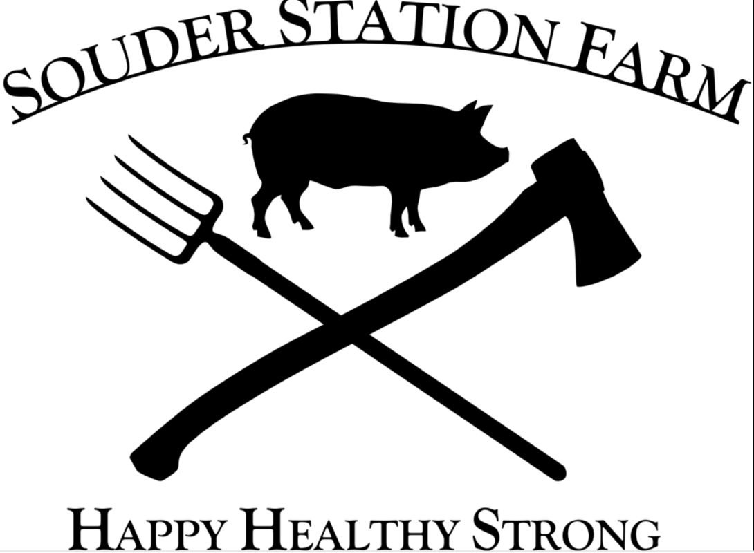 Souder Station Farm